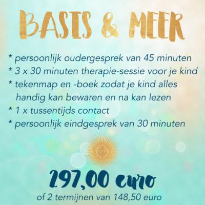 Kindertherapie Enschede Hengelo Borne Twente