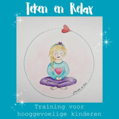rust in je hoofd, mindfulness voor kinderen, hooggevoelige kinderen, training, enschede, twente, hengelo
