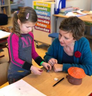 Marieke de Boer kindertherapie, kindertherapeut, rouwdeskundige, enschede, twente, hengelo