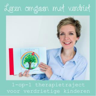Marieke de Boer kindertherapie rouw en verlies, kindertherapeut, rouwdeskundige, enschede, twente, hengelo
