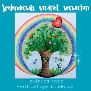 training verdrietige kinderen, rouw en verlies, enschede, hengelo, borne, marieke de boer, twente, kindertherapie